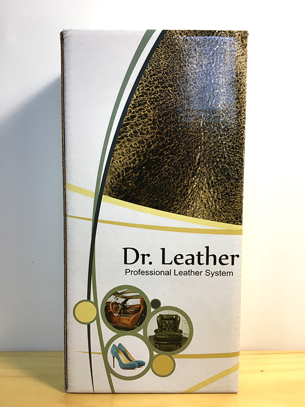 Dr Leather – 1